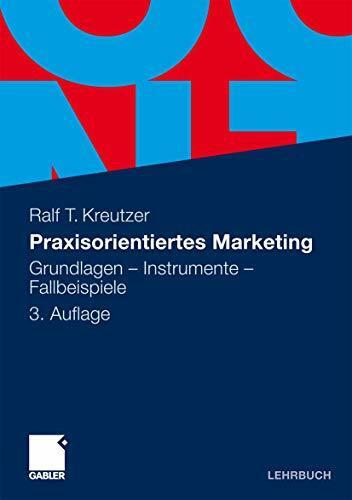 Praxisorientiertes Marketing