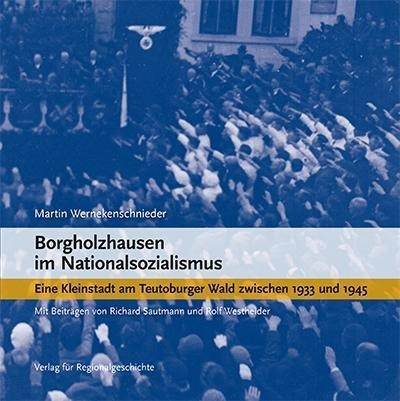 Borgholzhausen im Nationalsozialismus