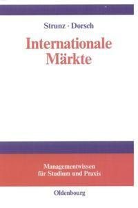 Internationale Märkte