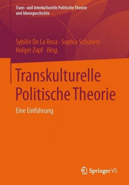 Transkulturelle Politische Theorie