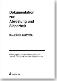 Dokumentation zur Abrüstung und Sicherheit
