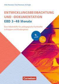 Entwicklungsbeobachtung und -dokumentation (EBD) / 3-48 Monate