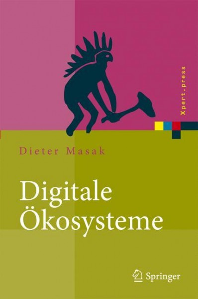 Digitale Ökosysteme