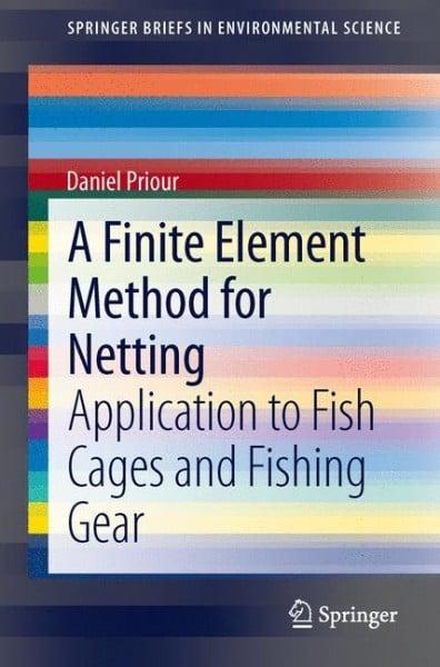 A Finite Element Method for Netting