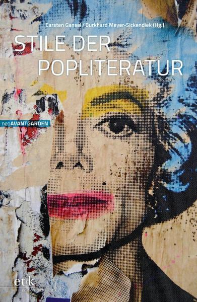 Stile der Popliteratur