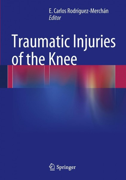 Traumatic Injuries of the Knee