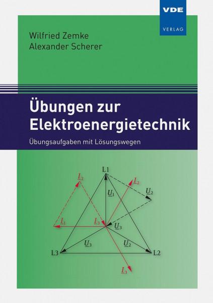 Übungen zur Elektroenergietechnik