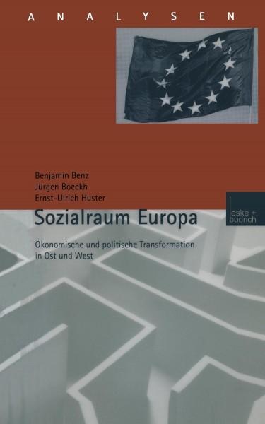 Sozialraum Europa