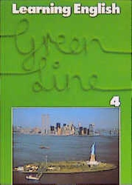 Learning English - Green Line. Englisches Unterrichtswerk für Gymnasien: Learning English, Green Lin