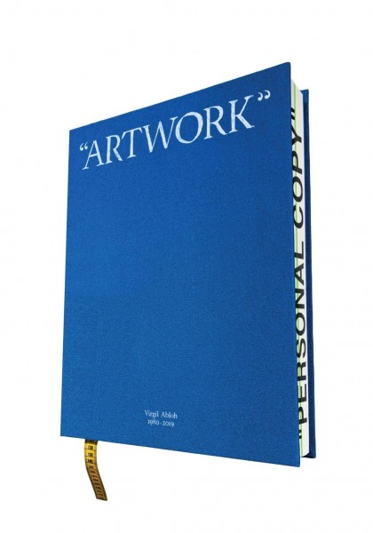 """Artwork"" Virgil Abloh"