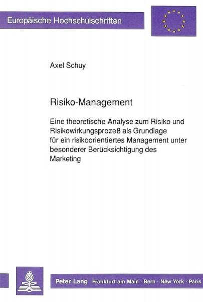 Risiko-Management