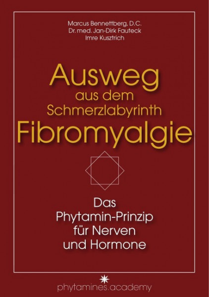 Ausweg aus dem Schmerzlabyrinth Fibromyalgie