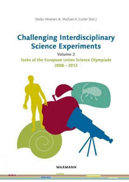 Challenging Interdisciplinary Science Experiments
