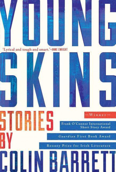 Young Skins: Stories