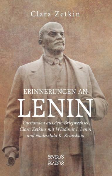Erinnerungen an Lenin