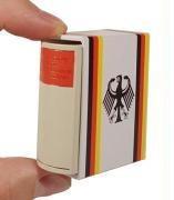 Grundgesetz für die Bundesrepublik Deutschland vom 23. Mai 1949