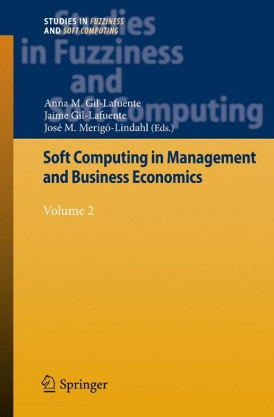 Soft Computing in Management and Business Economics 2