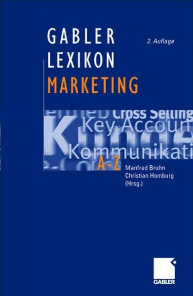 Gabler Marketing-Lexikon