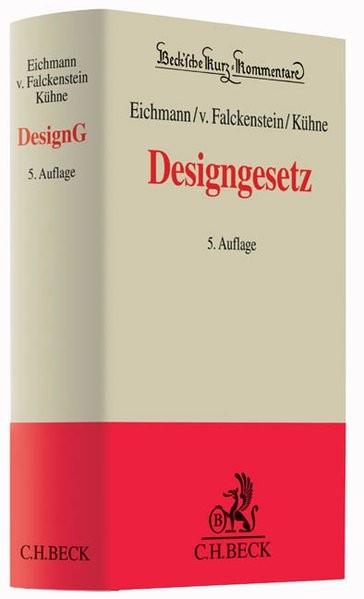 Designgesetz: Gesetz über den rechtlichen Schutz von Design