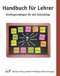 Handbuch für Lehrer