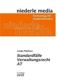 Standardfälle Verwaltungsrecht (AT)