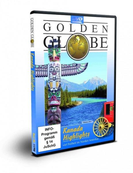 Kanada Highlights. Golden Globe