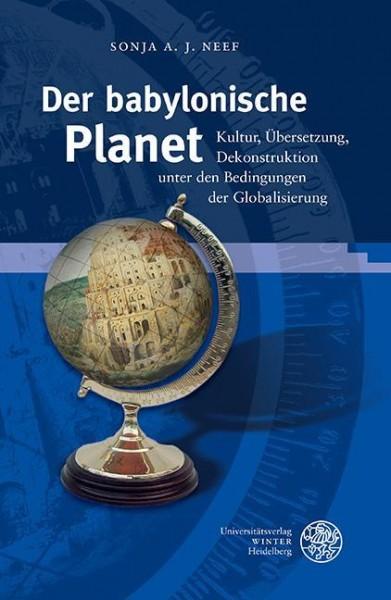 Der babylonische Planet