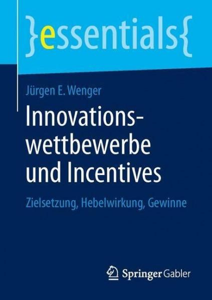 Innovationswettbewerbe und Incentives