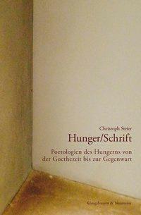 Hunger/Schrift
