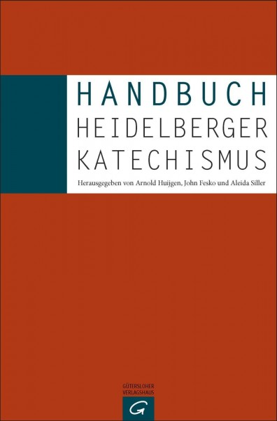 Handbuch Heidelberger Katechismus
