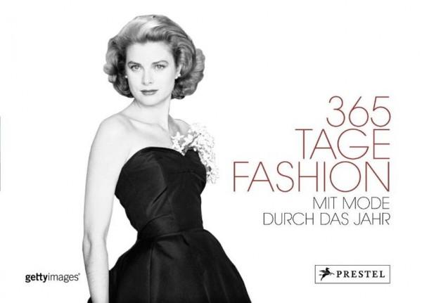 365 Tage Fashion: Mit Mode durch das Jahr