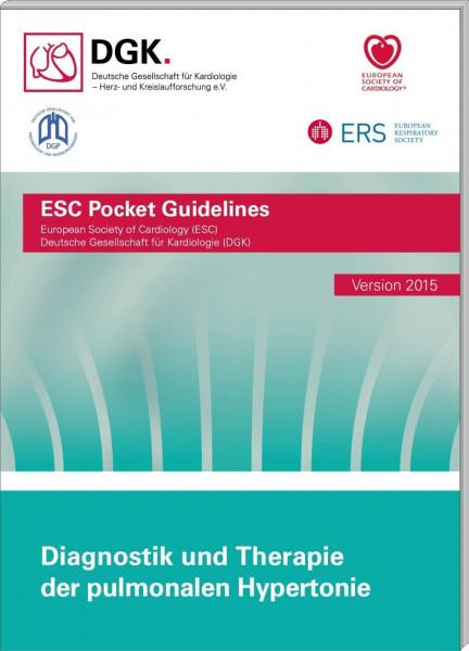 Diagnostik und Therapie der pulmonalen Hypertonie