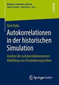 Autokorrelationen in der historischen Simulation