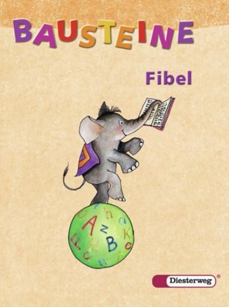 BAUSTEINE Fibel - Ausgabe 2003