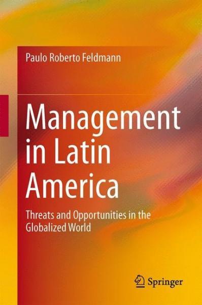 Management in Latin America