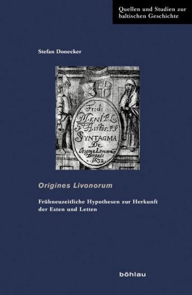 Origines Livonorum