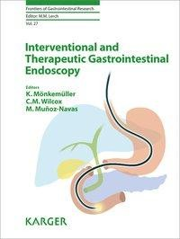 Interventional and Therapeutic Gastrointestinal Endoscopy