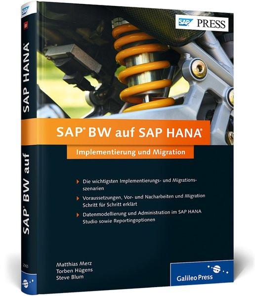 SAP BW auf SAP HANA