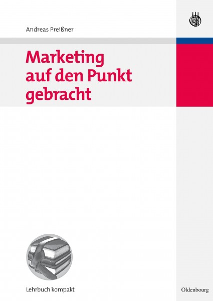 Marketing auf den Punkt gebracht