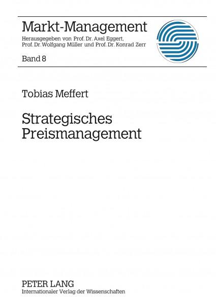 Strategisches Preismanagement