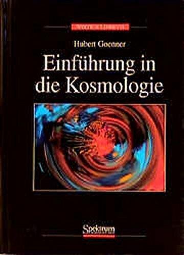 Einführung in die Kosmologie