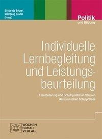 Individuelle Lernbegleitung und Leistungsbeurteilung