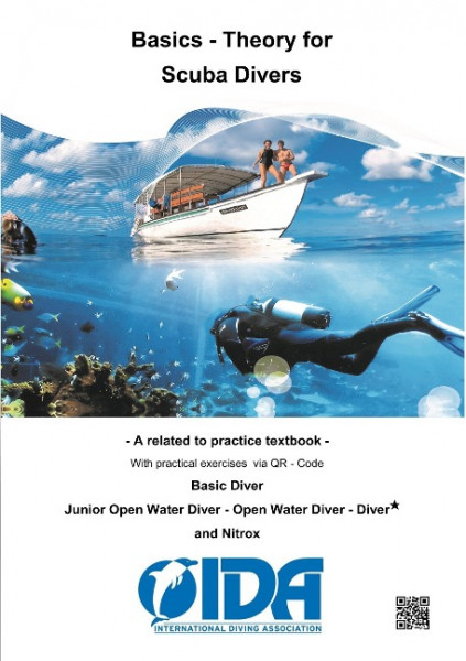Basics - Theory for Scuba Divers