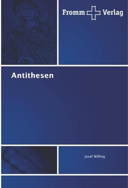 Antithesen