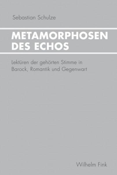 Metamorphosen des Echos