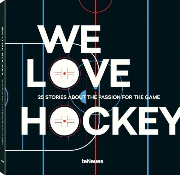 We Love Hockey EN,DE,CZ