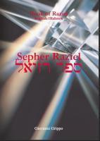 Book of Raziel: Sepher Raziel ha Malakh