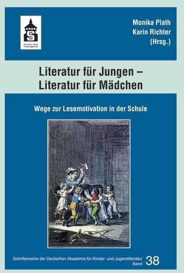 Literatur für Jungen - Literatur für Mädchen