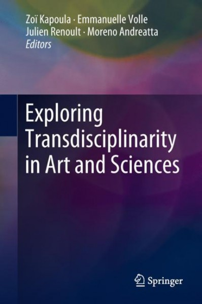 Exploring Transdisciplinarity in Art and Sciences