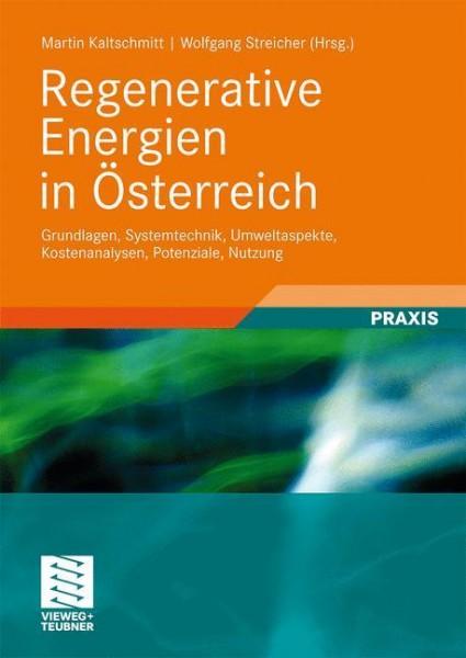 Regenerative Energien in Österreich